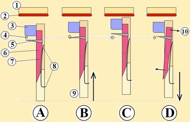 22 -5 Clavecin - système de pincement des cordes.JPG