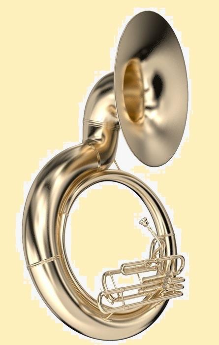 48 - Tuba d'orphéon sur fond blog.jpg
