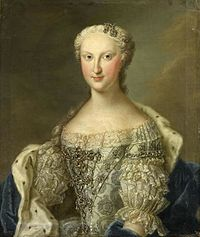 13_Marie_Thérèse_d'Espagne_Dauphine_of_France_in_circa_1745_by_Daniel_Klein_the_younger.jpg