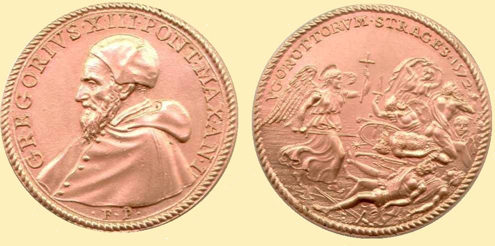 Médaille de Gregire_XIII_ commemorant la Saint Barthelemy.jpg