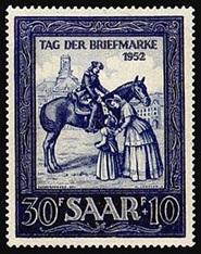 Timbre poste de la Saare 1952.jpg