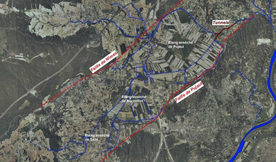 2 _ Géologie 9 Plan du site.JPG