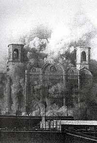 La démolition de la Cathédrale du Christ-Sauveur en 1931.jpg