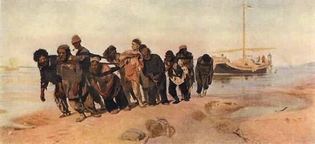 I.Repin. Les haleurs sur la Volga.jpg