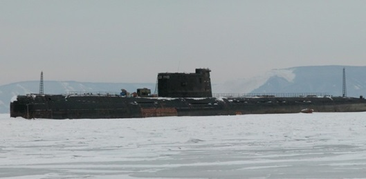 à l'ancre sur les bords de la Volga.jpg