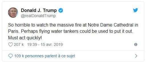 61 Le Tweet de Trump.JPG