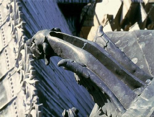 C29 Gargouille de la Flèche de la Cathédrale d'Amiens.jpg