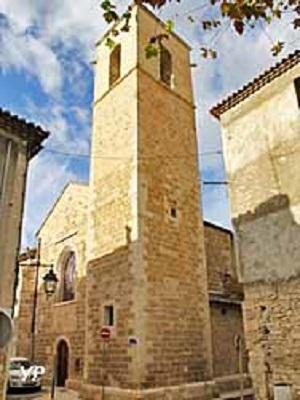30 - Temple protestant Orange ancienne eglise des dominicains.jpg