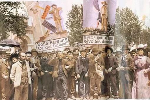 38 - révolte des vignerons.JPG