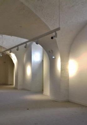 123 - Salle de stockage des oeuvres du musée 6.JPG