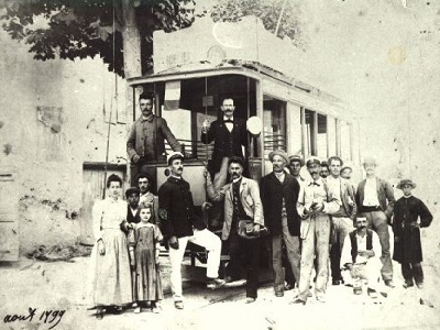 08 - 8 - TRAM EN 1899 AVIGNON SORGUES.jpg