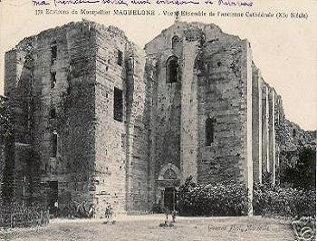 11 - 4 - Maguelonne au XIXème.jpg