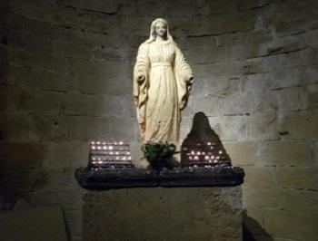 32 - 15 - la vierge de la chapelle Ste Marie.jpg