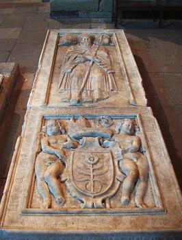 32 - 23 - Antoine de Subjet 1573 - 1596 evêque de Montpelllier.jpg