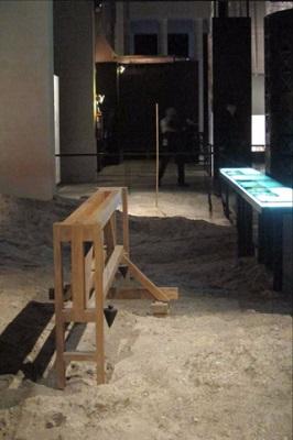 Chorobate du musée du Pont du Gard.jpg