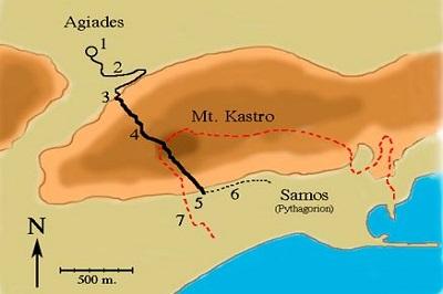 Tunnel d'Eupalinos à Samos.JPG