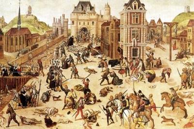 Massacre de la St Barthelemy 400x266.JPG