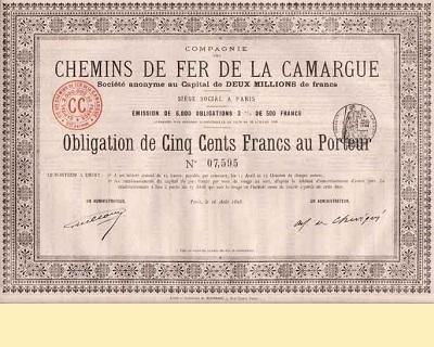 6 - 7 - 2 - Chemin de fer de Camargue 2.JPG