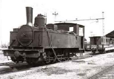 6 - 7 - 3 - Chemin de fer de Camargue 3.JPG