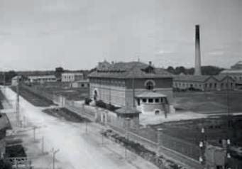 7 - entrée administrative de l'usine solvay.JPG