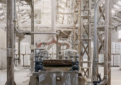 16 - usine Solvay (Anne LOUBET 2015 Centenaire).JPG