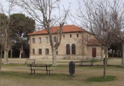 26 - 6 - Cercle Solvay transformé en mairie.JPG