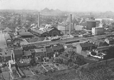 83 - L'usine Solvay de Couillet Charleroi.jpg