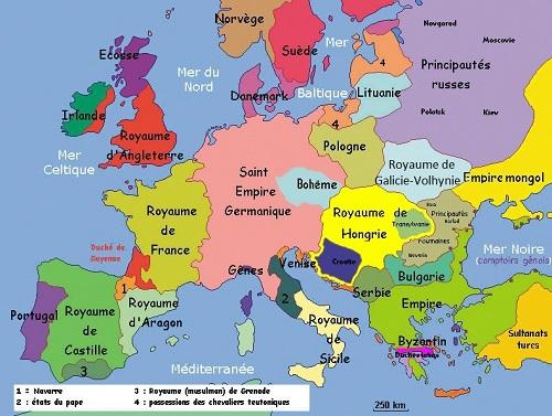 EUROPE AU 13e Siecle.jpg
