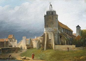 église_Saint_Pierre_de_Montmartre_à_Paris_circa_1820 350 x 250.jpg
