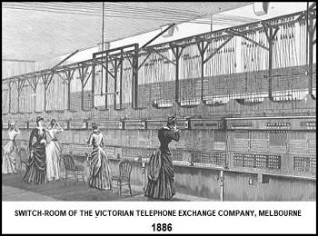 16 - central de melbourne en 1886.JPG