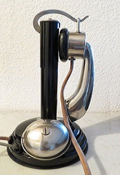 35 - Telephone à cornet Thomson 1910.jpg