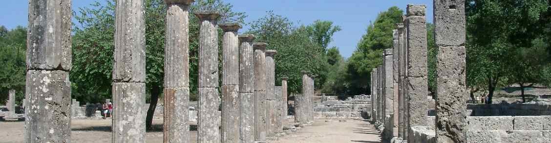 À la recherche de vos Vacances en Grèce