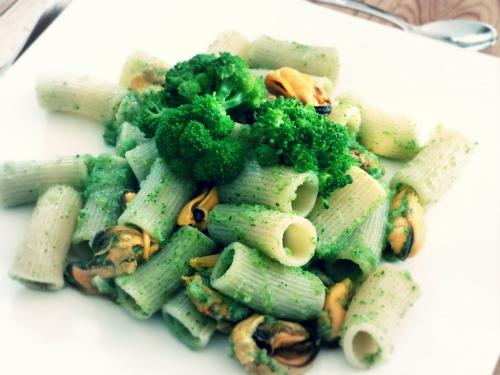 Rigatoni moules et brocoli.jpg