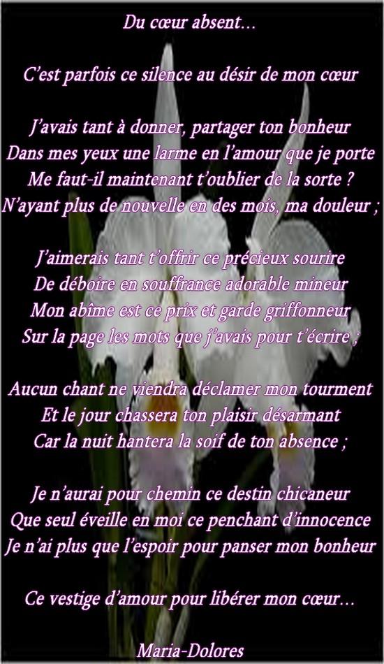 Du coeur absent..jpg