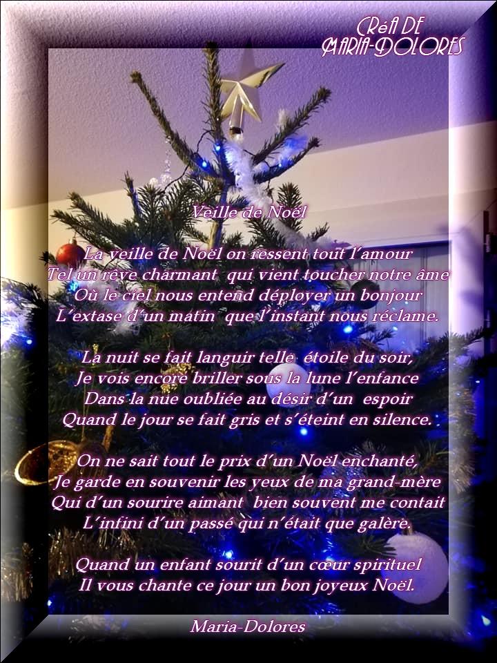 Veille De Noël Forme Le Sonnet Shakespeariencréation