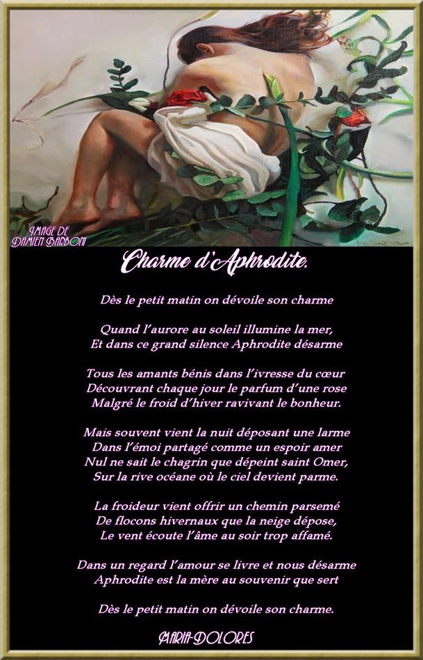 Charme d\\\'Aphrodite
