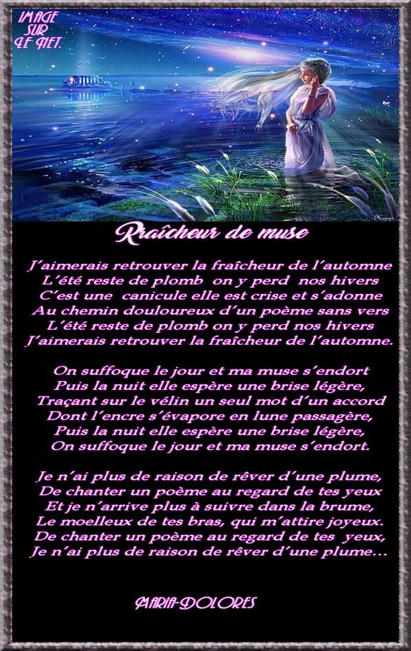 Fraîcheur De Museforme Le Rouet Image Sur Le Net