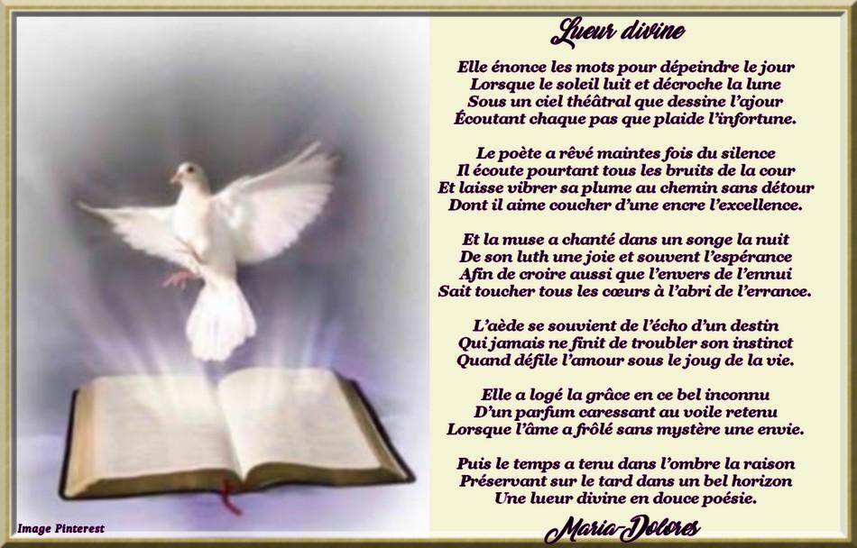 Lueur divine