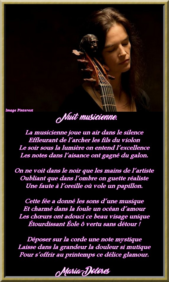 Nuit musicienne