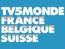 TV 5 Monde France-Belgique-Suisse