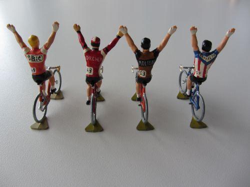 fra78 PR 007 - 1971 (Rosiers). 1972 (De Vlaeminck). 1973 (Merckx). 1974 (De Vlaeminck)