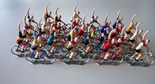 p 25 - Les vainqueurs de Paris-Tours de 1949 à 1973