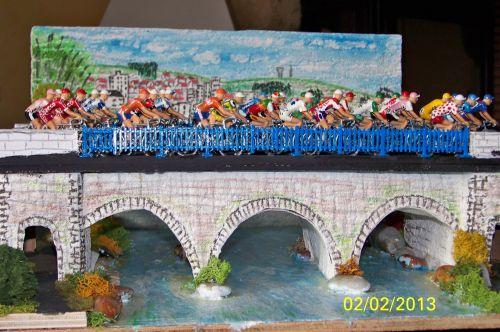pat87 13 - Tour de France 2004 Limoges Pont Neuf