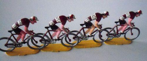 Giro 1961 Baratti