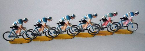 Giro 1961 Bianchi
