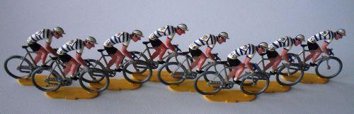 Giro 1961 EMI