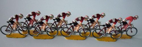 Giro 1961 FIDES