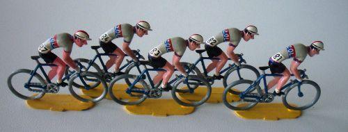 Giro 1961 Gazzola