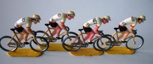Giro 1961 Ghigi