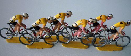 Giro 1961 Ignis